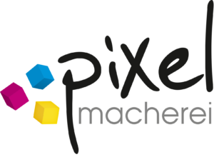 Logo Pixelmacherei